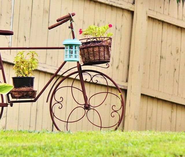 Step-by-Step Fencing with Greengate's
