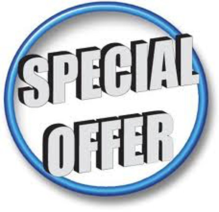special offer 3