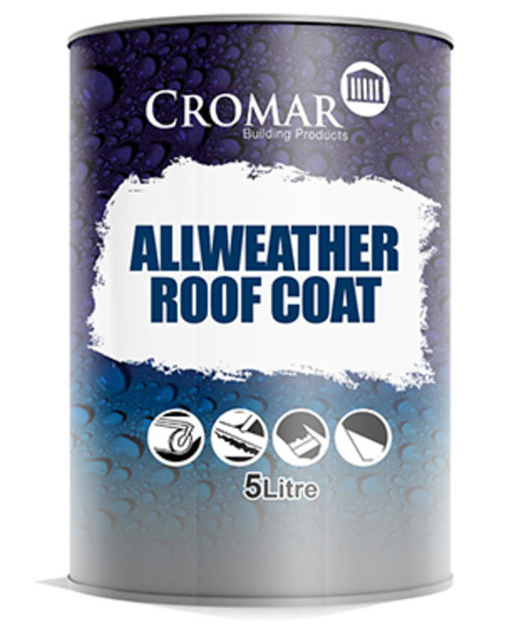 allweather roof coat tin