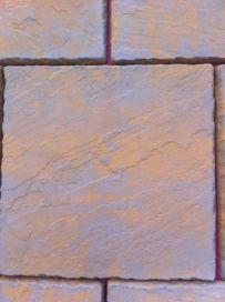 Chalice Paving - Honey Brown