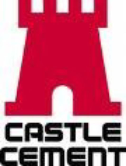 castle cement sign