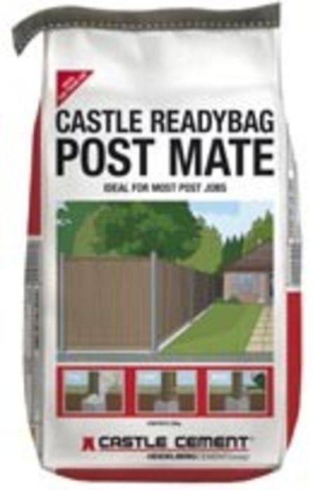castle readybag post mate