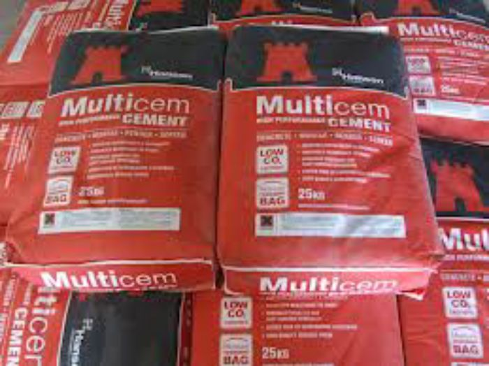 multicempaper Cement Products