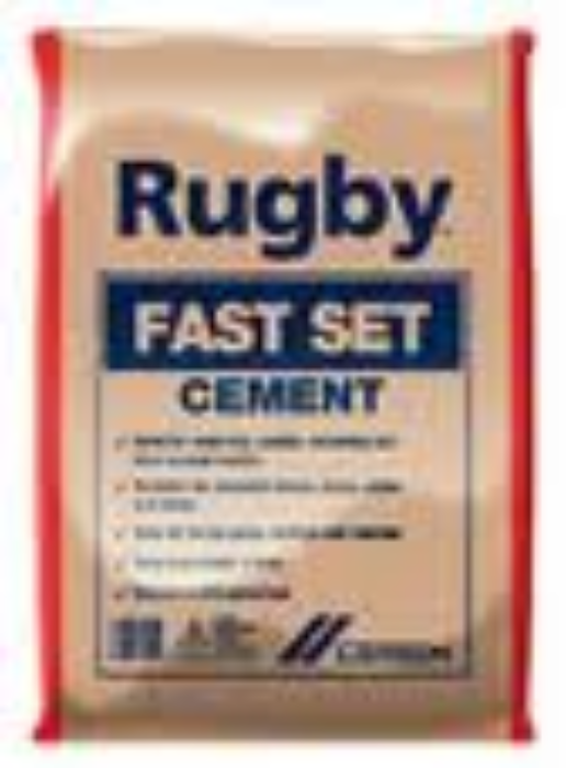 rugby fast set