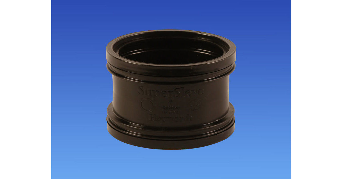 150mm Supersleve Coupling