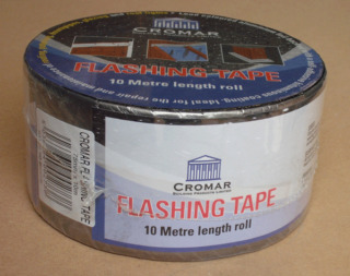 Self Adhesive Flashband - 10m Rolls