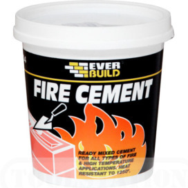 Ready Mix Fire Cement