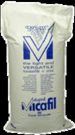 Vermiculite Fill Insulation