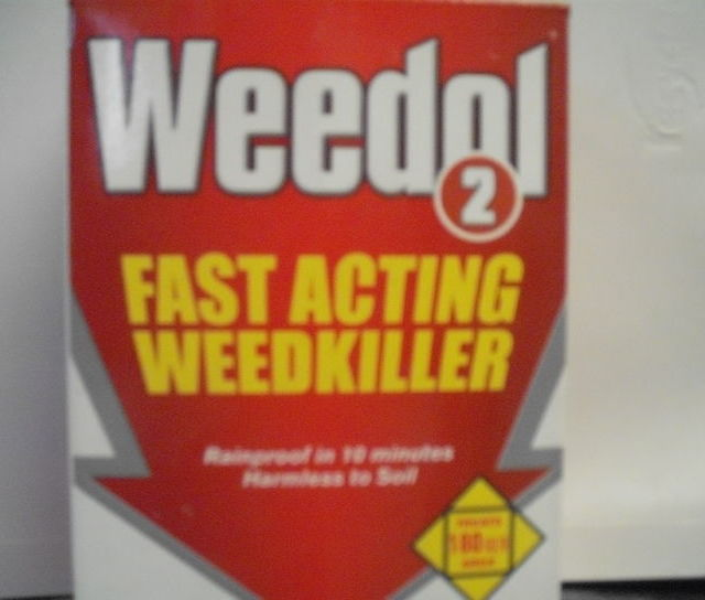 The Secret to Weed Control...
