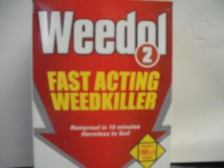 Weedol Weed Killer