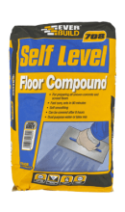 everbuild self level compound