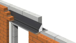 Photography of Birtley Lintels