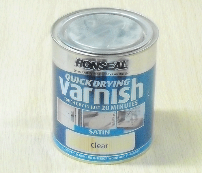 clear-varnish