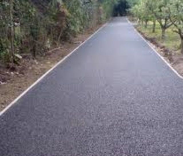 Tarmac and Asphalt Restorer from Greengate's