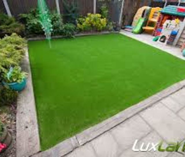 Artificial Grass: The Intelligent Imitation
