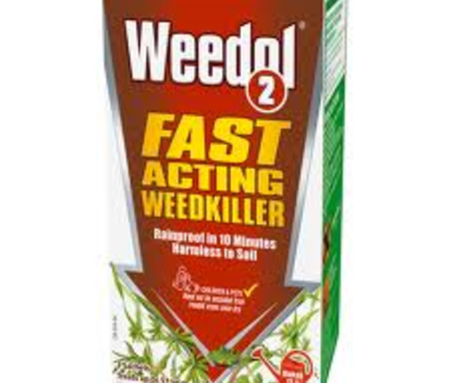 Weed All About It: Get Your Garden Springtime Superb!