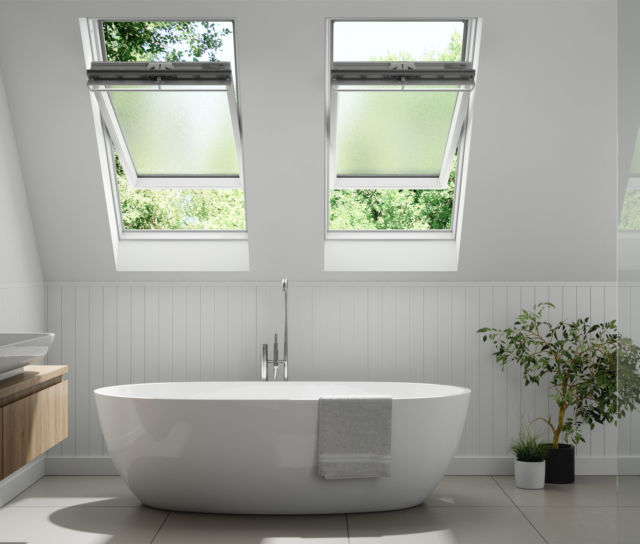 Velux Roof Windows: Light up your Life!