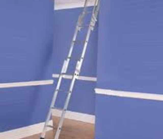 Loft Ladder/ Hatch