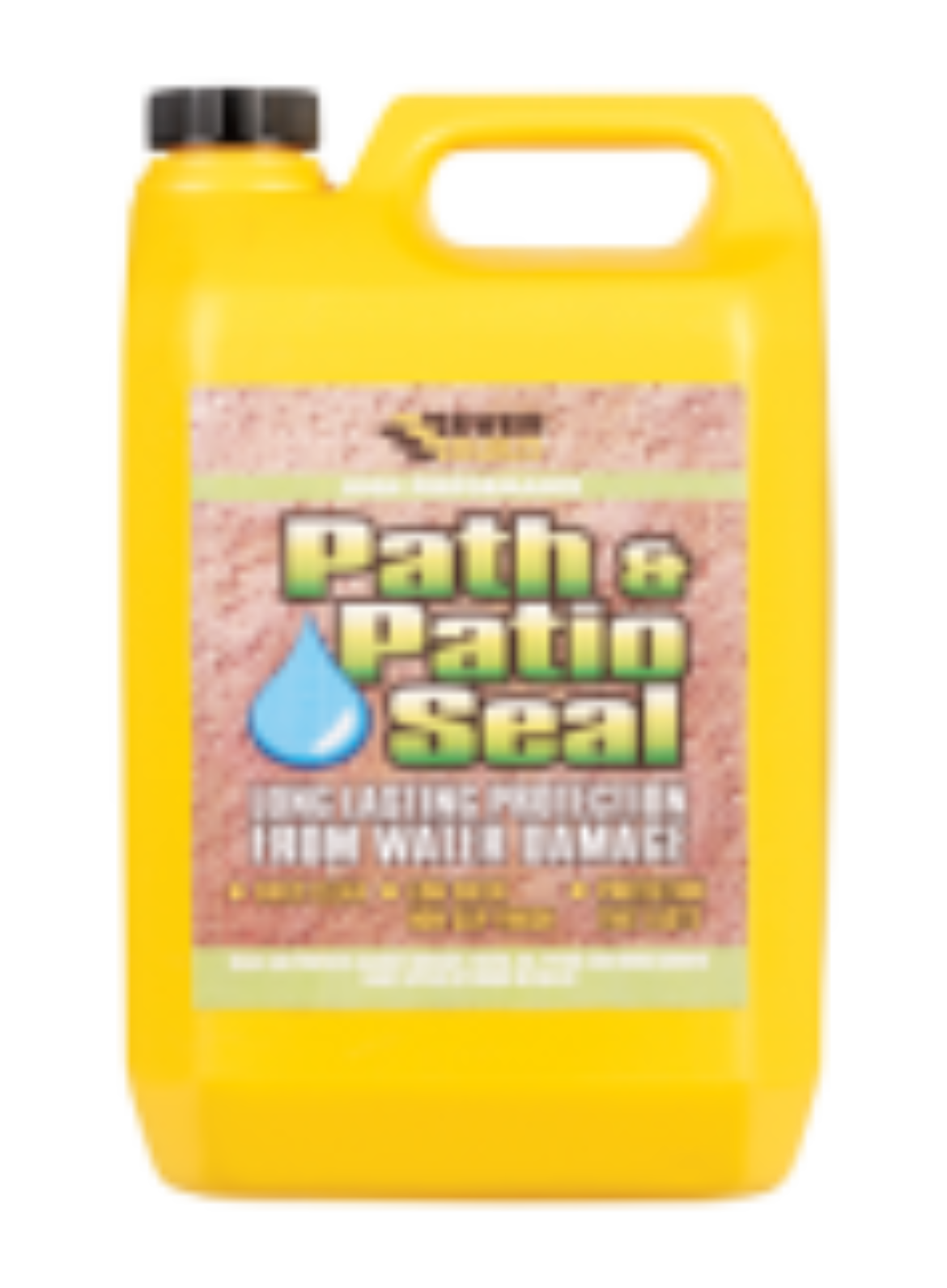 Everbuild Path And Patio Sealer