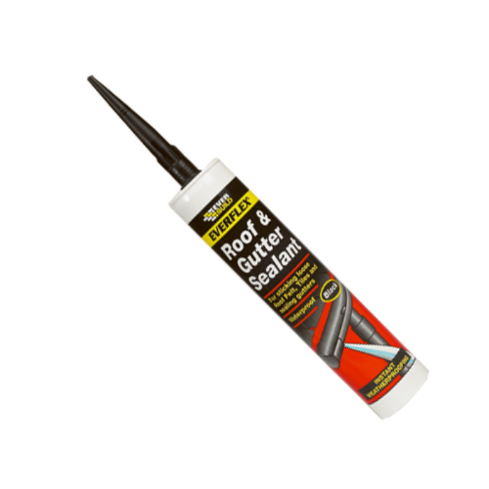 Roof N Gutter sealant