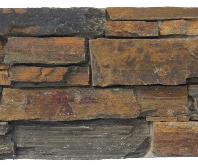 Tier Natural Stone Panels: Six of the Best