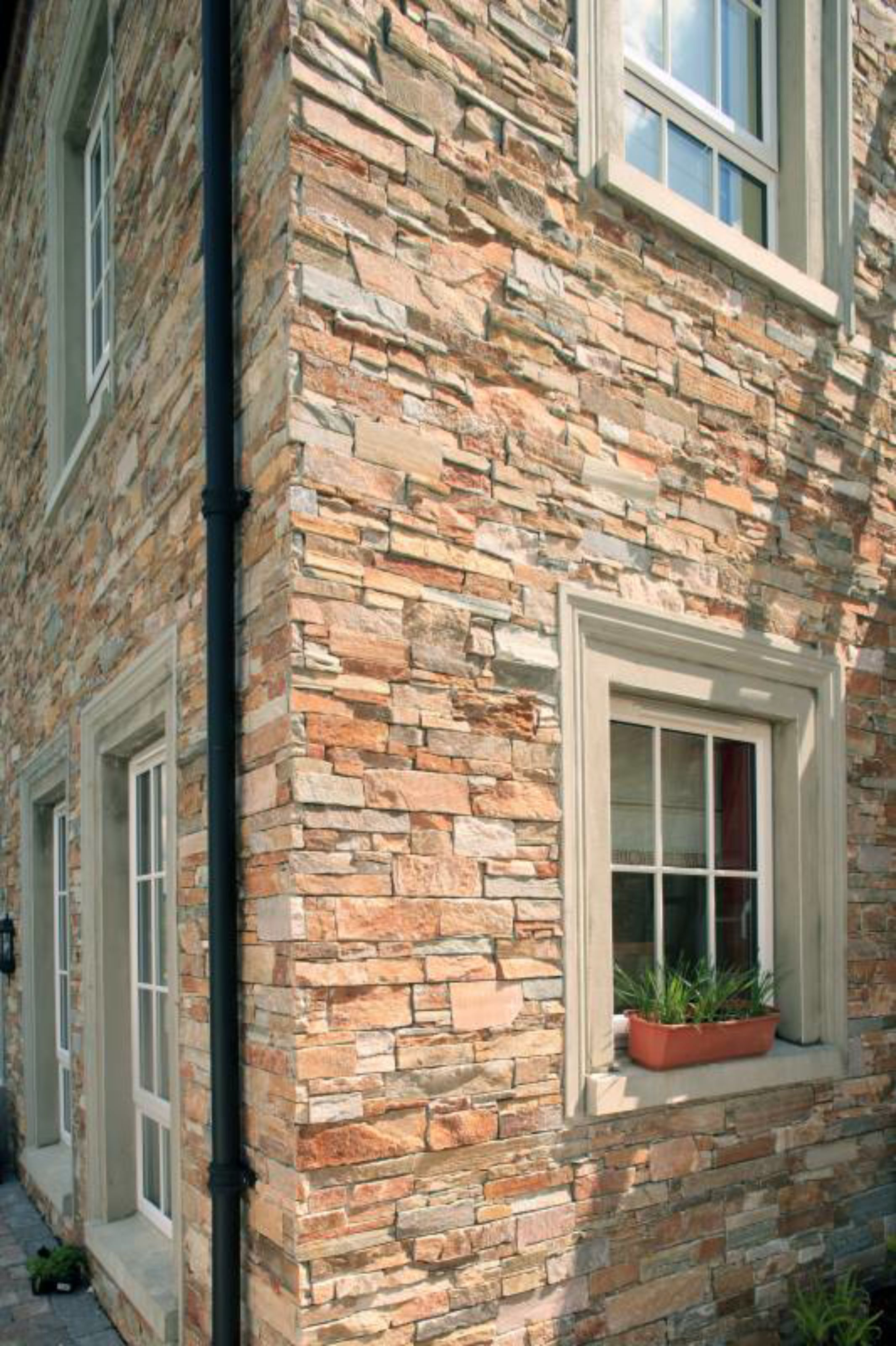 Tier Multipack Natural Stone Panels