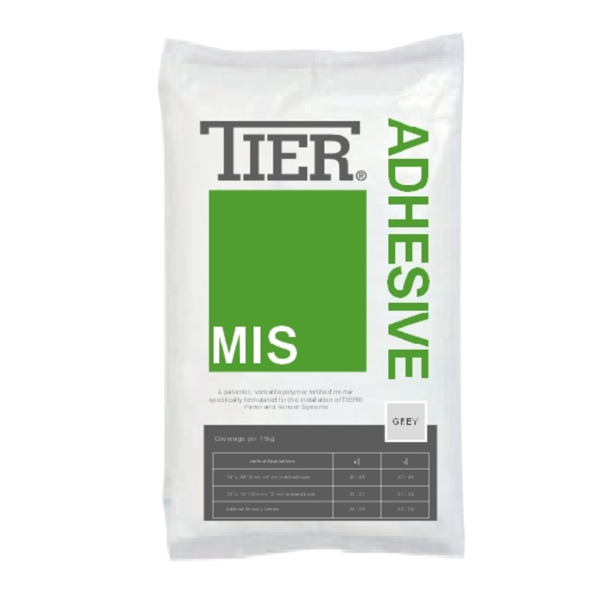 Tier Flexible Adhesive