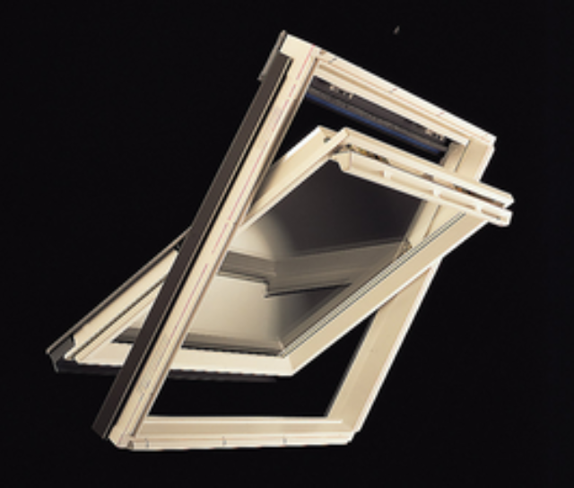 Velux Roof Windows: Light and Ventilation